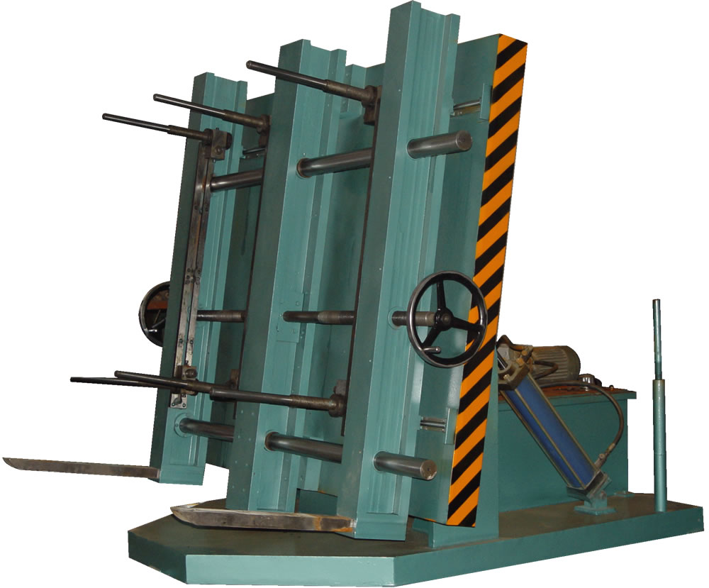 Transformer Core Stacking Table