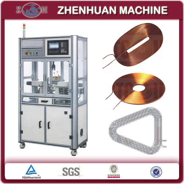 CNC Wireless Charging Coil Winding Machine