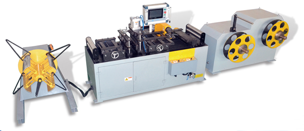 CRGO Diagonal Slitting Machine