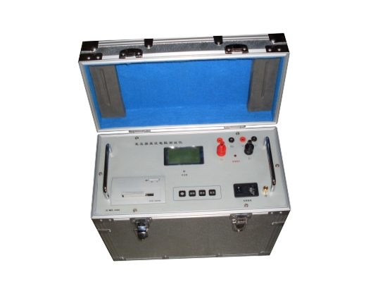 DC Resistance Meter with Temperature-rise Test